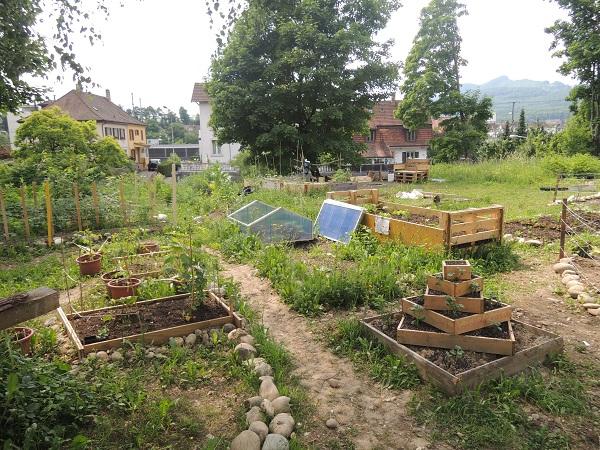 Image result for Garten für alle –