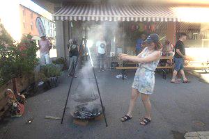 grillieren 1